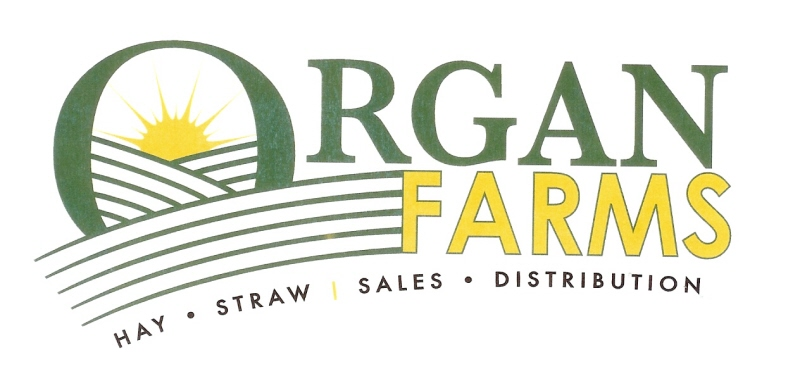 Organ Farms Logo